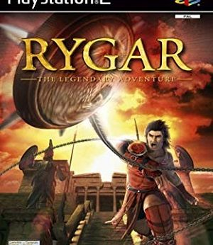 Rygar The Legendary Adventure facts
