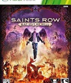 Saints Row Gat out of Hell facts