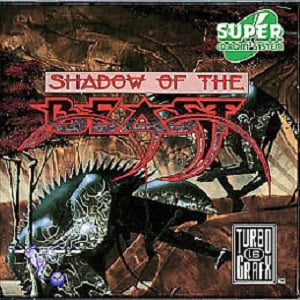 Shadow of the Beast facts