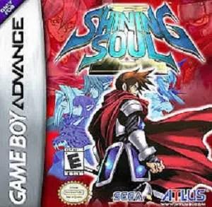 Shining Soul II facts