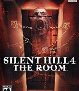 Silent Hill 4 The Room facts