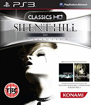 Silent Hill HD Collection facts