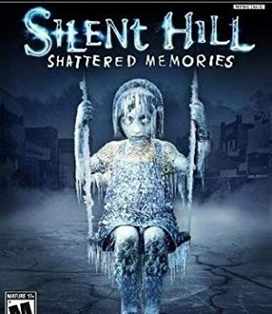 Silent Hill Shattered Memories facts