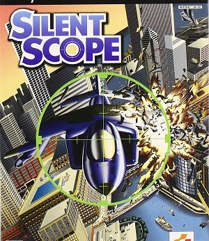 Silent Scope facts