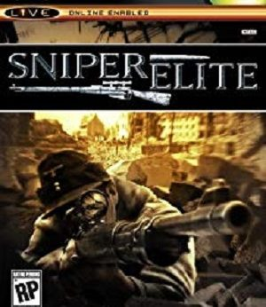 Sniper Elite facts