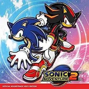 Sonic Adventure 2 facts