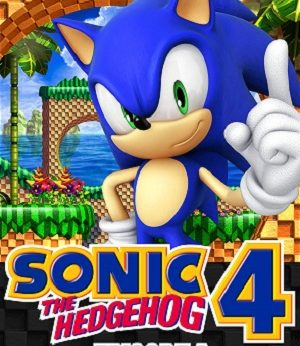 Sonic the Hedgehog 4 Episode I facts