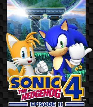 Sonic the Hedgehog 4 Episode II facts