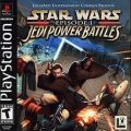 Star Wars Episode I Jedi Power Battles facts