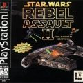 Star Wars Rebel Assault II The Hidden Empire facts