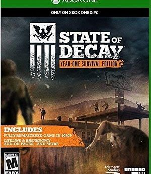 State of Decay facts