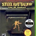 Steel Battalion Line of Contact facts