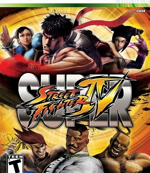 Super Street Fighter 4 facts