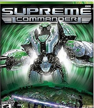 Supreme Commander facts
