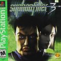 Syphon Filter 3 facts