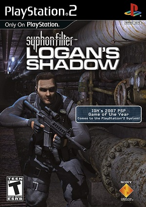 Syphon Filter logans shadow facts