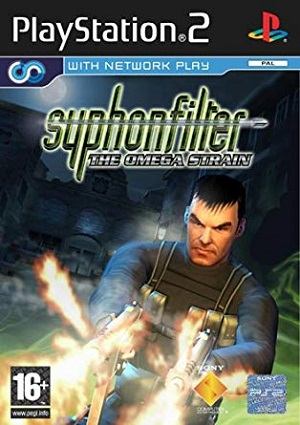 Syphon Filter the omega strain facts