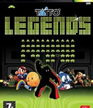 Taito Legends facts