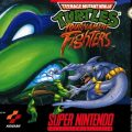 Teenage Mutant Ninja Turtles Tournament Fighters facts
