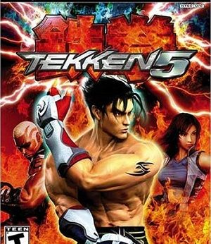 Tekken 5 facts