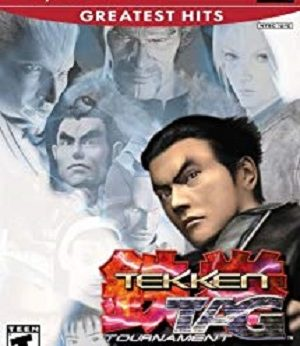 Tekken Tag Tournament facts