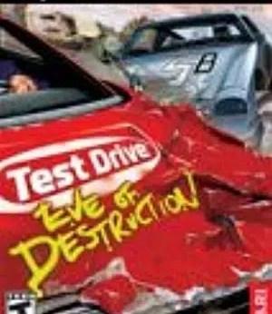 Test Drive Eve of Destruction facts