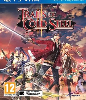 The Legend of Heroes Trails of Cold Steel 2 facts