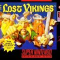The Lost Vikings facts