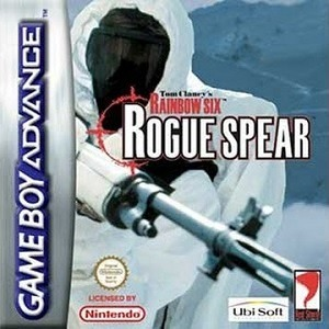 Tom Clancy's Rainbow Six Rogue Spear facts