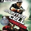 Tom Clancy's Splinter Cell Conviction facts