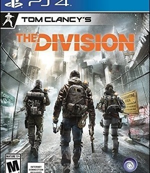 Tom Clancy's The Division facts