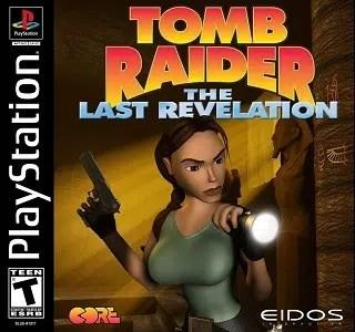 Tomb Raider The Last Revelation facts