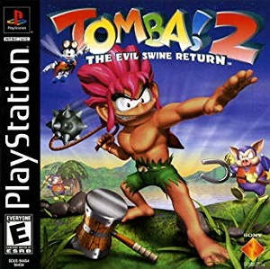 Tomba! 2 The Evil Swine Return facts