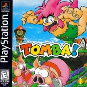 Tomba! facts