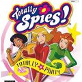 Totally Spies! Totally Party facts