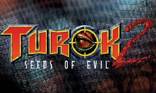Turok 2 Seeds of Evil facts