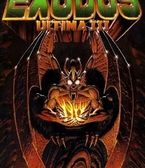 Ultima III Exodus facts