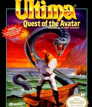 Ultima IV Quest of the Avatar facts