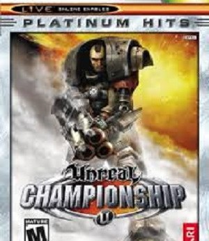Unreal Championship facts