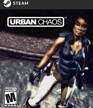 Urban Chaos facts