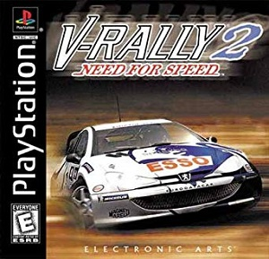 V-Rally 2 facts
