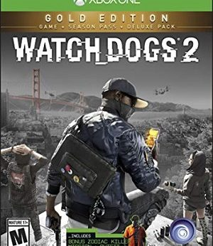 Watch Dogs 2 facts