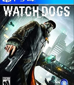 Watch Dogs facts