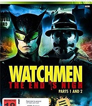 Watchmen The End Is Nigh facts