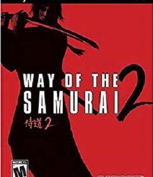 Way of the Samurai 2 facts