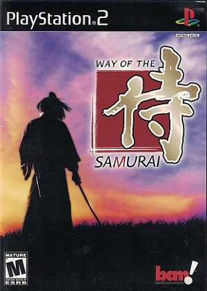Way of the Samurai facts