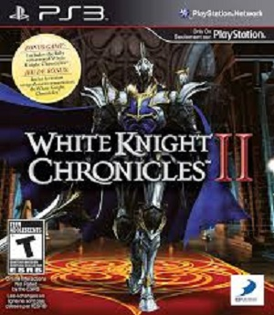 White Knight Chronicles II facts