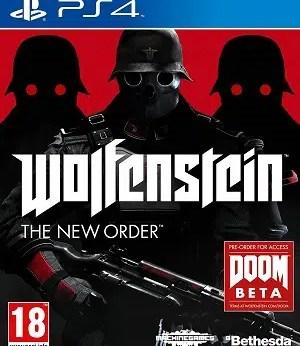 Wolfenstein The New Order facts