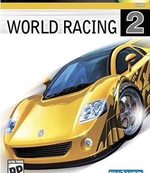 World Racing 2 facts