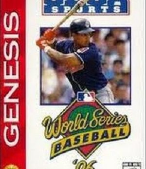 World Series Baseball 96 facts